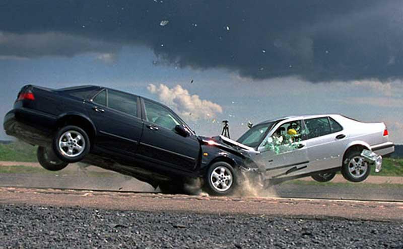 В случае аварии выручит КАСКО