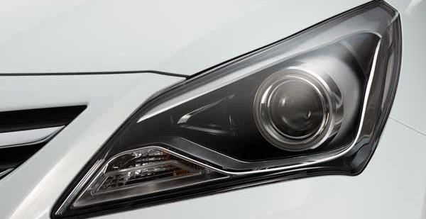 Замена ремня генератора на автомобиле Хендай Солярис