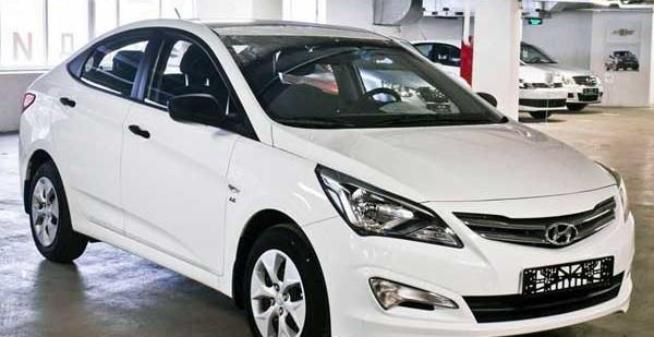«Хендэ Мотор СНГ» увеличил перечень автомобилей, которые можно купить по программе льготного государственного субсидирования