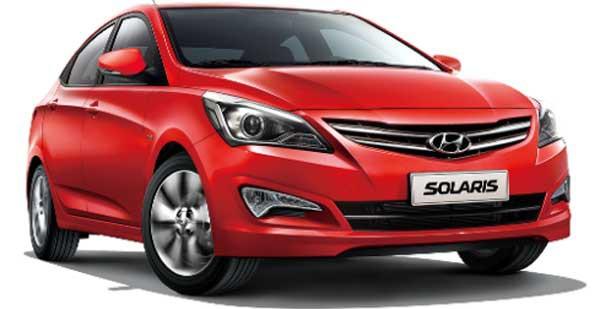 Дилер Hyundai в СНГ и России подвел итоги ноябрьских продаж
