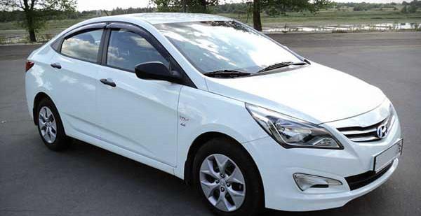 Расширение выдачи льготных кредитов Hyundai Finance от «Хендэ МоторСНГ»