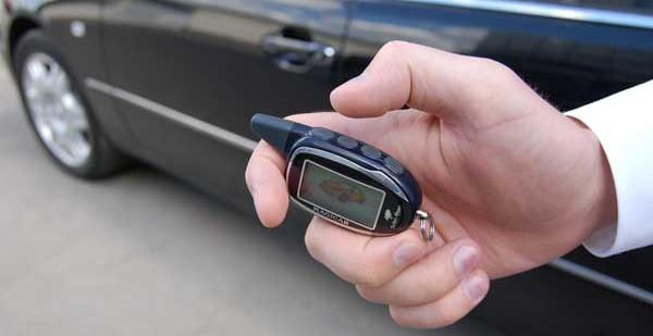 Выбор сигнализации автомобиля – критерии выбора при установке