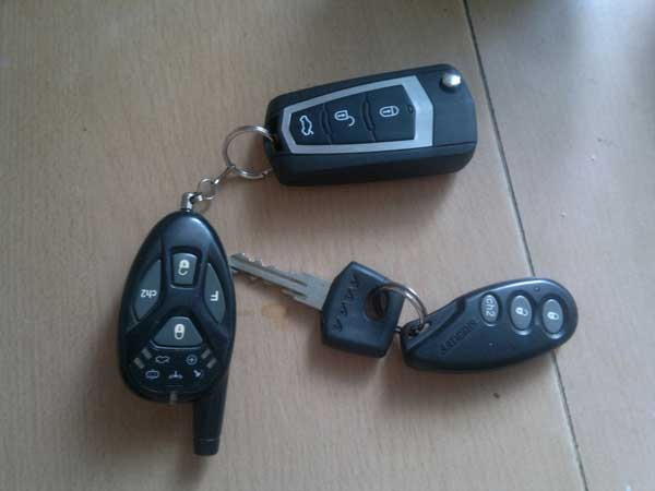 Какие бывают сигнализации для автомобиля