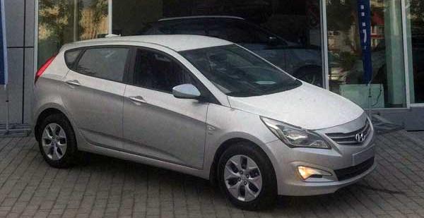Хэтчбек Solaris больше не будет выпускаться российским заводом Hyundai