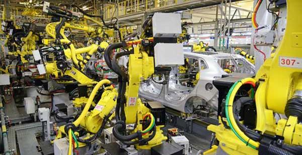 На производстве нового кроссовера от Hyundai Motor будут работать 52 дополнительных робота