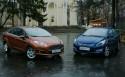 Битва конкурентов, Хендай Солярис против Форд Фиеста