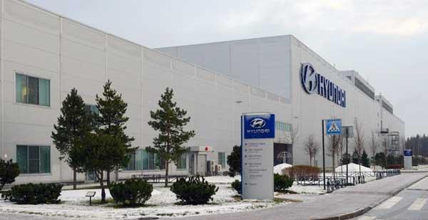 Прототип кроссовера Creta от Hyundai Motor проходит зимние проверки в российских условиях