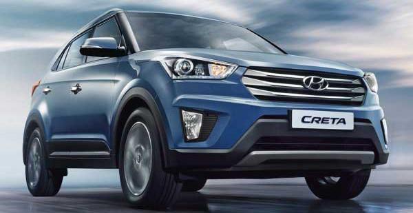 Hyundai сообщила о презентации нового кроссовера в России
