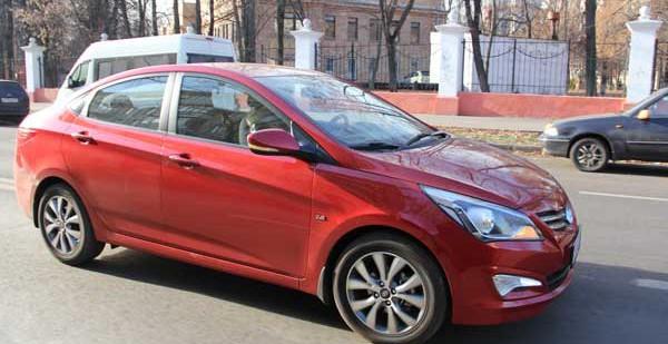 Почему стоит купить даже подержанный Hyundai Solaris