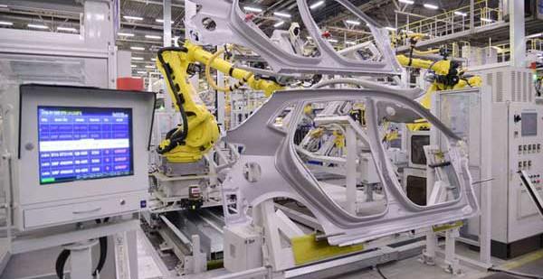 В России запущено тестовое производство нового внедорожника Hyundai Creta