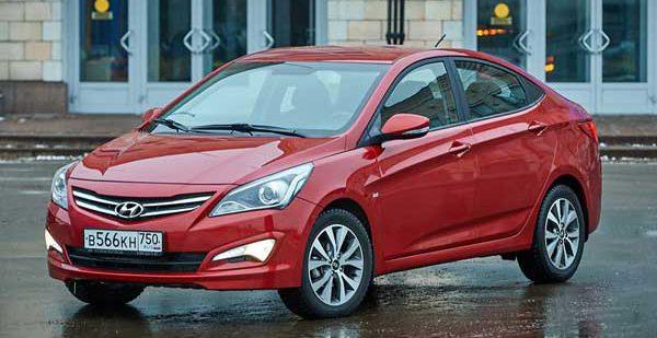 Продажи нового поколения Hyundai Solaris начнутся уже в этом году