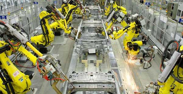 Завод Hyundai в Санкт-Петербурге выпустил за первый квартал 2016 года свыше 41 000 автомобилей