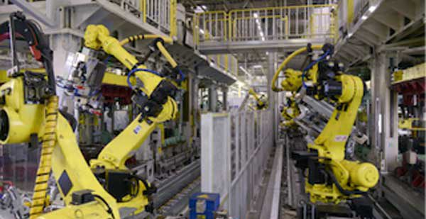 В России завершена подготовка завода Hyundai к запуску Creta