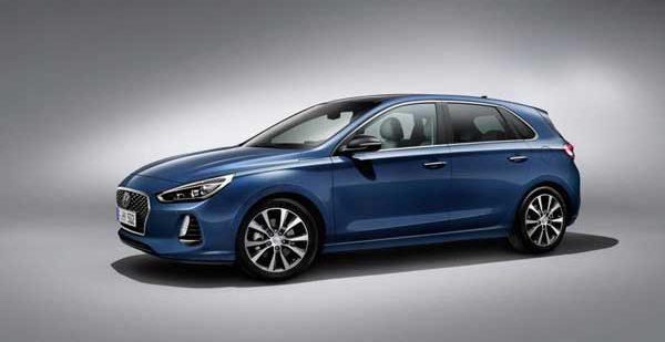 Обзор нового поколения Hyundai i30