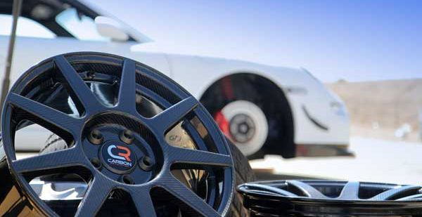 Все, что нужно знать о карбоновых дисках на автомобиль