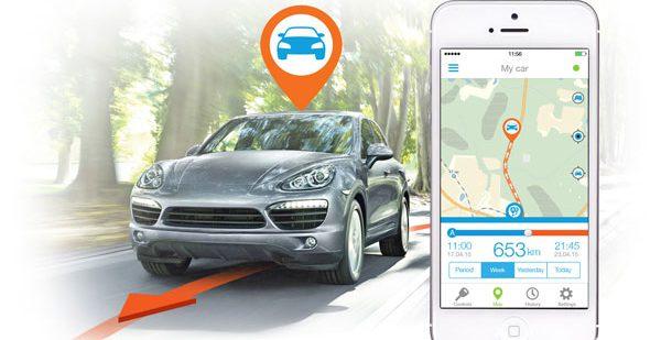 Как правильно выбрать GPS маячок для автомобиля