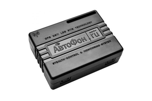GRS маячок компании Автофон