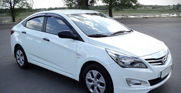 Официальный дистрибьютор Hyundai подвел итоги за 2016 год