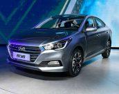 Объявлены цены на Hyundai Solaris нового поколения