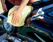 Основы антикоррозийной обработки кузова своими руками