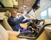 «Хендэ Мотор СНГ» вместе с АО «ГЛОНАСС» будет заботиться о своих клиентах на дорогах